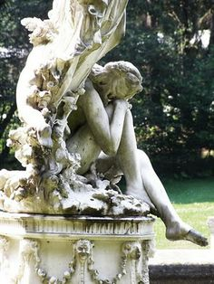Serendipity: Yaddo Gardens and Other Stuff I Saw While My Kid Was at Six Flags