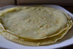 Quick Grain-Free Tortillas