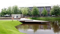 Stadtpark_Papenburg-RMP_Landschaftsarchitekten-03 « Landscape Architecture Works | Landezine