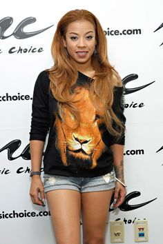 Keyshia Cole Arrested: Allegedly Assaulted Woman In Birdman's Condo