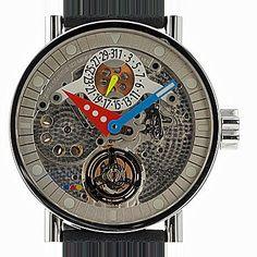 """Résultat de recherche d'images pour """"Alain Silberstein"""" Alain Silberstein, Watches, Accessories, Clocks, Clock"""