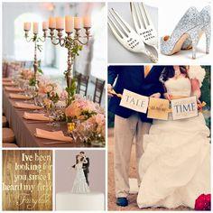 Tips for a Disney-Themed Fairytale Wedding