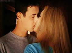 Alex and Isabelle - Roswell
