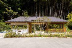 homify / エイチ・アンド一級建築士事務所 H& Architects & Associates: ファサード: エイチ・アンド一級建築士事務所 H& Architects & Associatesが手掛けたtranslation missing: jp.style.家.scandinavian家です。