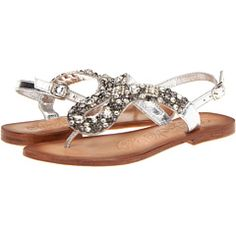Naughty Monkey Native sandals on Zappos.  Want. Is it summer yet??