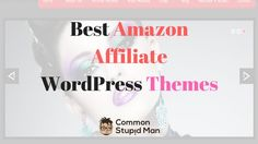 cool 9+ Best Amazon Affiliate WordPress Themes 2017 , Hey Friends today I am writing a article for those marketers who create amazon affiliate niche sites. So picking best convertingAmazon Affiliate W...