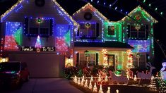 Pin By Lamppedia On White Led Christmas Lights Christmas Lights
