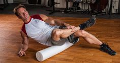 really awesome: A Detailed Guide to Designing Activity-specific Warm-up and Mobility Drills