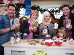 Home & Family - Tips & Products - Homemade Snow Globes | Hallmark Channel