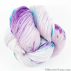 Bis-sock yarn hand-dyed yarn | LIMITED EDITION #730