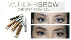 #WUNDER2 #WUNDERBROW - Perfect Formula for Beautiful Eyebrows!