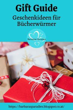 Entdeckt auf meinem Blog Geschenktipps für Bücherwürmer! Viel Spaß beim Stöbern! Thriller, 5 Gifts, Gift Guide, Gift Wrapping, Blog, Movie, Reading Day, Post Apocalypse, Romance Books