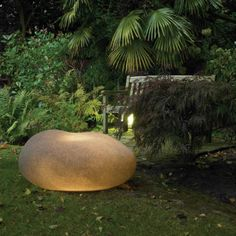 Pool lights Outdoor Grey Decorative Illuminated Pebble Light  £176.00 http://www.amazingchandeliers.co.uk/acatalog/info_P06_PEBCFL_G.html