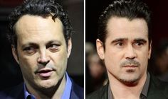 Colin Farrell and Vince Vaughn to Star in Season 2 of True Detective