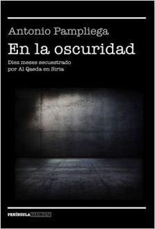 En la oscuridad (PDF - ePub) de Antonio Pampliega