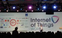 Dejan Rasuo @Spirent on using secure embedded SIM software to unlock #IoT potential #iotworld16 @iotworldnews - Twitter Search