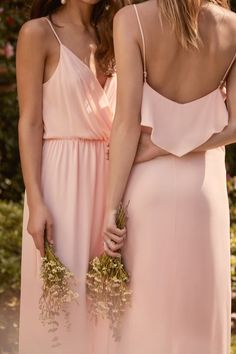 forever21 debuted a new collection of bridesmaids dresses all under $100.