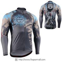 Fixgearmall - #FIXGEAR Men's #Cycling #Jersey, model no CS-7901, #Unique Design and Advanced Performance Fabric. ( #AeroFIX ) #MTB #Roadbike #Bicycle #Downhill #Bike #Extreme #Sportswear