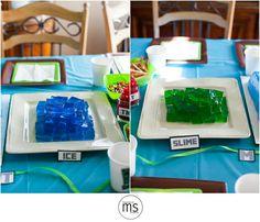 Minecraft jello