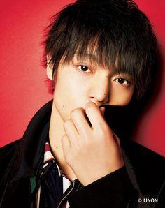 Kento Yamazaki, Kubota, High Low, Japanese, Actors, Boys, Hair, Head Shots, Drawing Reference