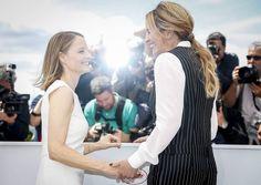 Cine: Jodie Foster, la mirada inteligente de Hollywood: Dirigiría películas hasta con un Iphone. – AB Magazine