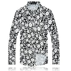 APTRO Men's Plus Size Long Sleeve Printed Floral Shirt 1012-1 XS APTRO http://www.amazon.co.uk/dp/B00YRUDUJ2/ref=cm_sw_r_pi_dp_3Yoywb17DJFSM