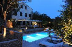 Boskinac: Swimming pool