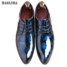 Haolida Men Dress Wedding Shoes Shadow Oxford Shoes  #Shoes #Forma_Shoes #Style #fashion #popular
