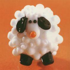 Sheep bead