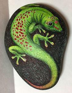 Gecko-Art-Rock-Original-by-Patty-wolford-Artrox