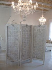 French Country Room Divider Credainatconcom