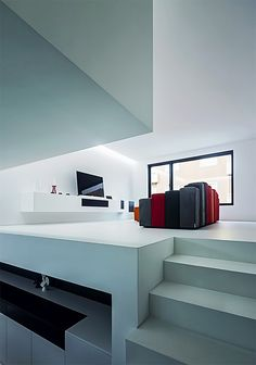 """Ten Top Images on Archinect's """"Minimalism"""" Pinterest Board   News   Archinect"""