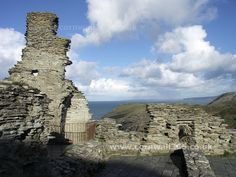 King Arthurs Castle
