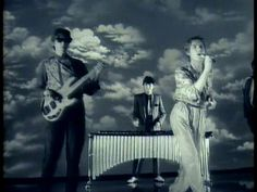 """The Psychedelic Furs - """"Love My Way"""" (1982) SO MANY MEMORIES OF THIS"""