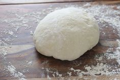 starter Before Bedtime ~ Making the dough Gather ingredients and materials. Sourdough Bread, How To Make Bread, Bedtime, Bread Recipes, The Help, Rest, Life, Food, Yeast Bread