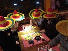 Azucar Restaurante Mexicano