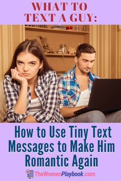Has it been a while since your man made you soon?  Learn what to text a guy to make him romantic again using these tiny text messages.  #whattotextaguyfirst #whattotextaman #whatotextaguy Relationship Problems, Best Relationship, Rekindle Romance, A Guy Like You, The Way He Looks, Getting Him Back, Words To Use, Strong Love, Your Man