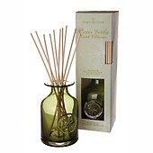 Sweet Citrus - Reed Diffuser Flower Bottle