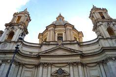 Piazza Navona- Rome
