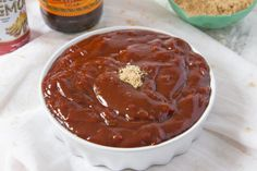 Kittencal's Famous Barbecue Sauce for Chicken and Ribs