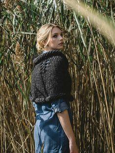 Highland Knits Knitwear Inspired by the Outlander Series  April 2016 - 轻描淡写 - 轻描淡写