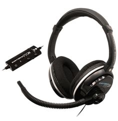 The DPX21 combines two of Turtle Beach's hottest products into one deluxe combo package.