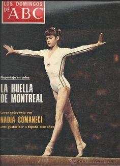 Gymnastics History, Sport Gymnastics, Artistic Gymnastics, Olympic Gymnastics, Olympic Sports, Nadia Comaneci Perfect 10, Montreal, Romanian Girls, Acrobatic Gymnastics