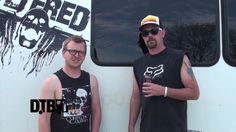 The hard rock band, Altered, shares one of their crazy tour stories!