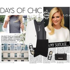"""Maybe today?!"" by maggielovelace on Polyvore"