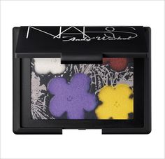 NARS x Andy Warhol Collection - Sneak Peek