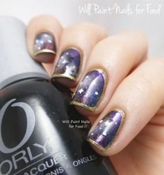 Will Paint Nails for Food: 31 Day Challenge: Day Thirty-One, Re-create Your Favourite Challenge