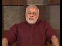 Shri Modi addressing Indian diaspora on 10th March 2013
