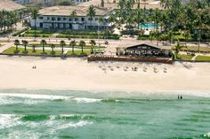 Casa Grande Hotel Resort & Spa (Enseada Beach - Guaruja, Brazil) #Brazil #beach #travel