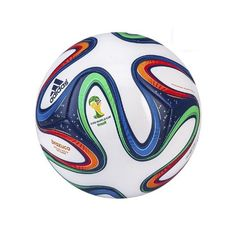 adidas Performance Brazuca Top Glider Soccer Ball WhiteNight BlueMulticolor 4 *** Click image for more details.Note:It is affiliate link to Amazon.